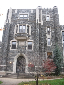 Murray-Weigel Hall