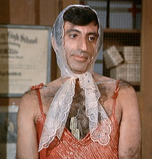 Maybe Not The Best But I Think Klinger May Have Been The First On Network Tv