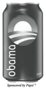 coopting Obama fever since 2009