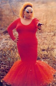Can't have midnight movies without Divine!