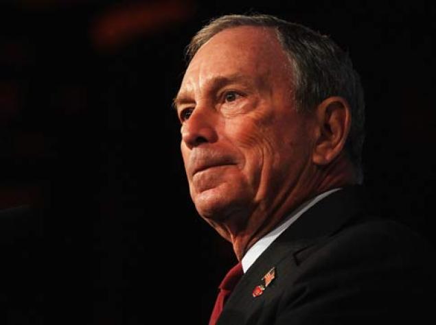 Bye bye Bloomberg!