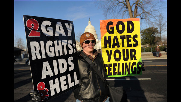 facets of homosexual discrimination essay Q do freedom of religion and anti-lgbt discrimination laws conflict short answer: i presume that this question is alluding that given the freedom of.