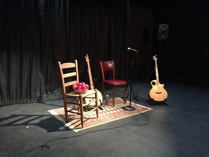 show set
